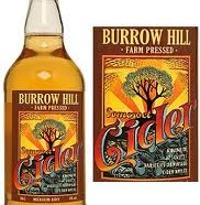Burrow Hill Cider and Brandy Company