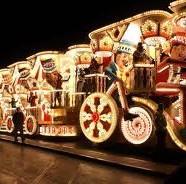 Carnivals around Somerset