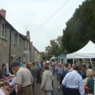 Drayton Street Fair – August