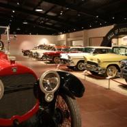 Haynes International Motor Museum – Sparkford