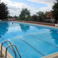 Huish Episcopi Sports Centre and Swimming Pool