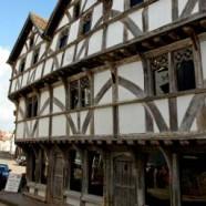 King John's Hunting Lodge – Axbridge