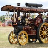 Somerset Steam and Country Show – July