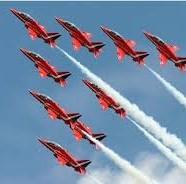 RNAS Yeovilton International Air Day – July
