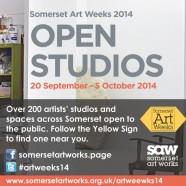 Somerset Arts Week 20th Sept – 5th October