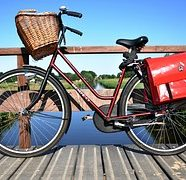 Cycling Maps around Langport