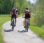 Cycling – Somerset Levels Cycle Map